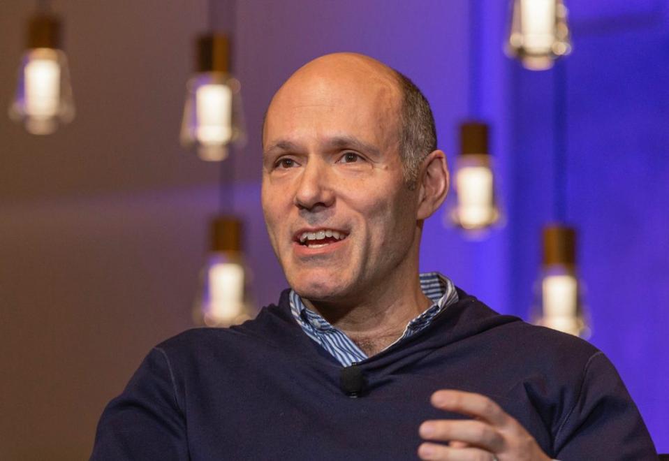 Peter Kern CEO Expedia
