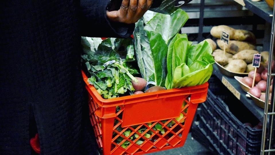 forty acres fresh market produce
