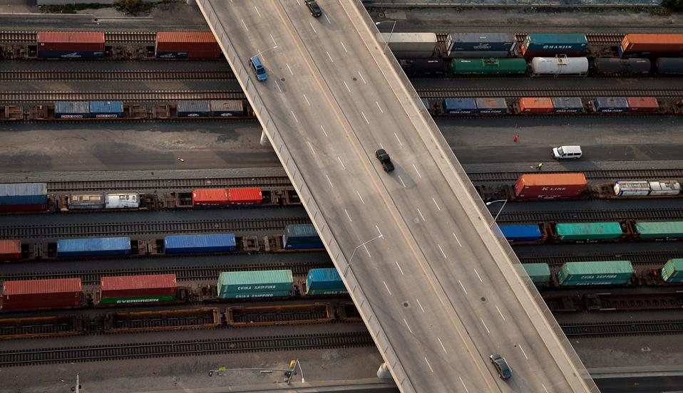 Infrastructure takes leadership above all, argues investor Norman Anderson.