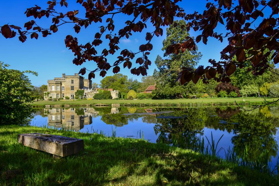 Bolwick Hall, Norfolk