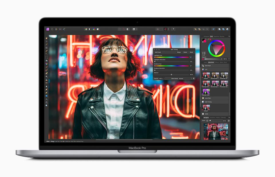 The Unforgivable Sin Apple Committed with The 2020 MacBook Pro