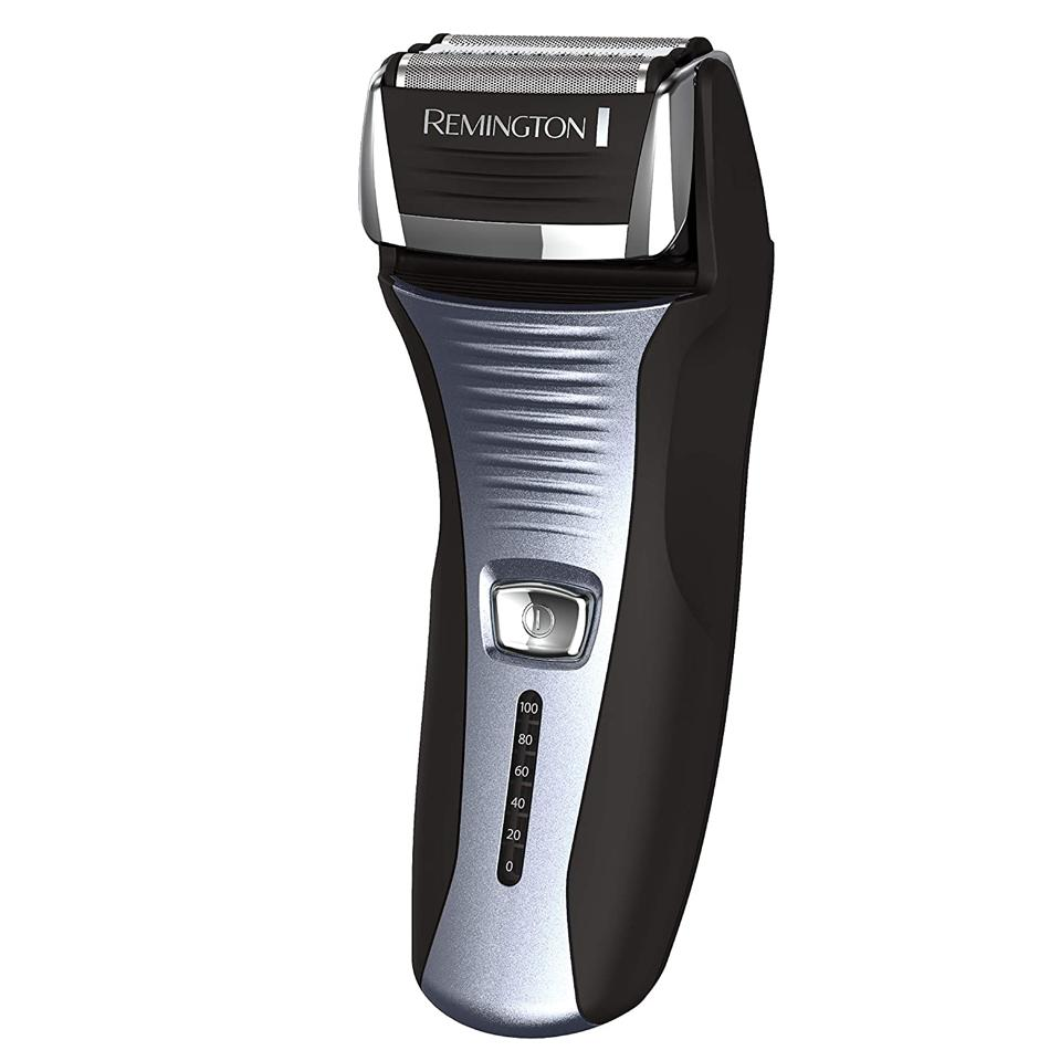 Remington F5-5800 Electric Foil Shaver with Trimmer