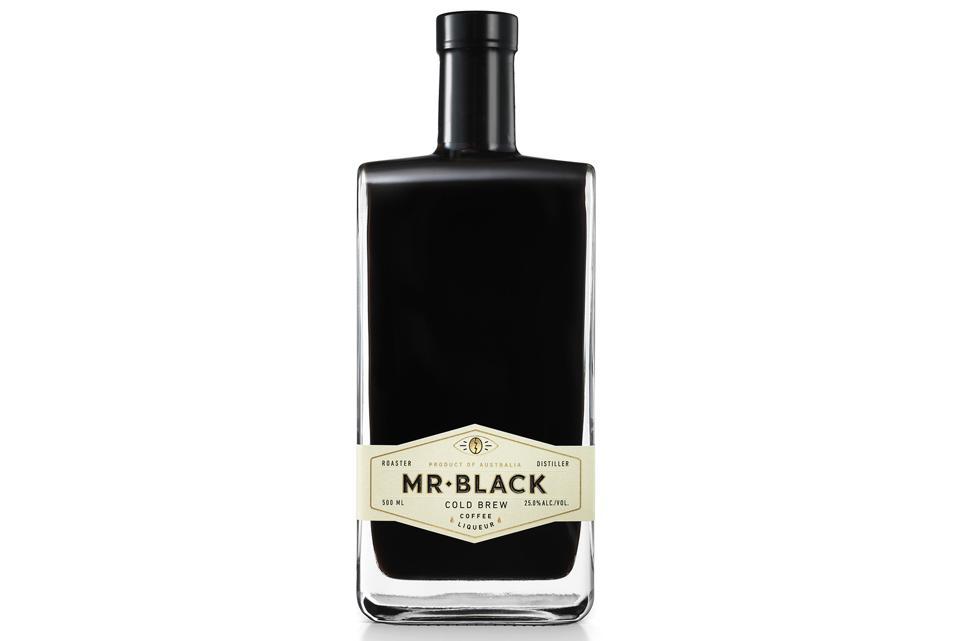 Mr Black Cold Brew Coffee Liqueur