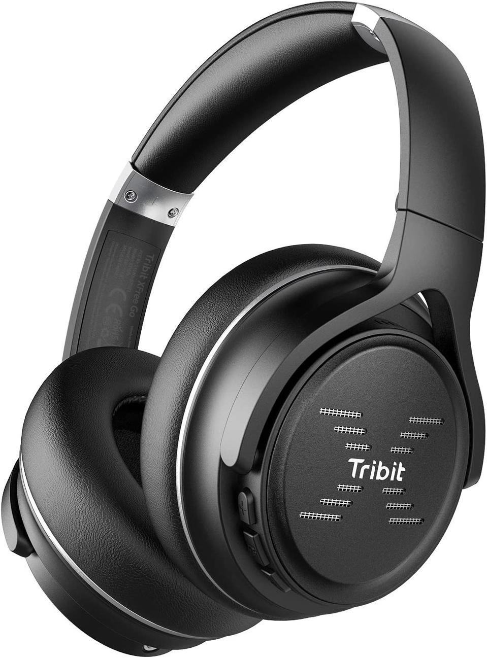 Tribit XFree Go headphones