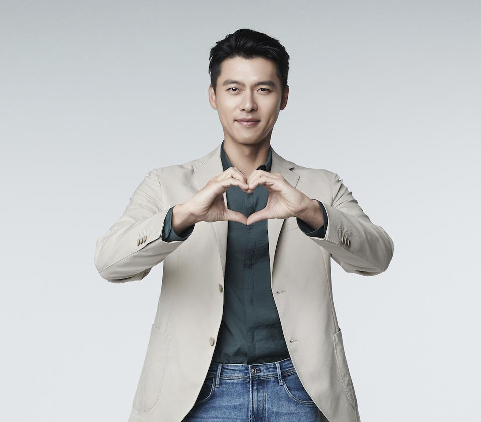 Hyun Bin has referred to his Filipino fans as the ″warmest in the world.″