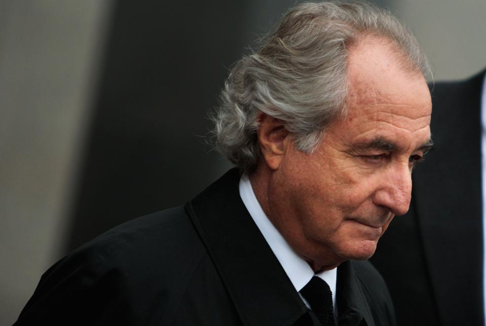 Fraudster Bernie Madoff Denied Early Release From 150-Year Prison Sentence