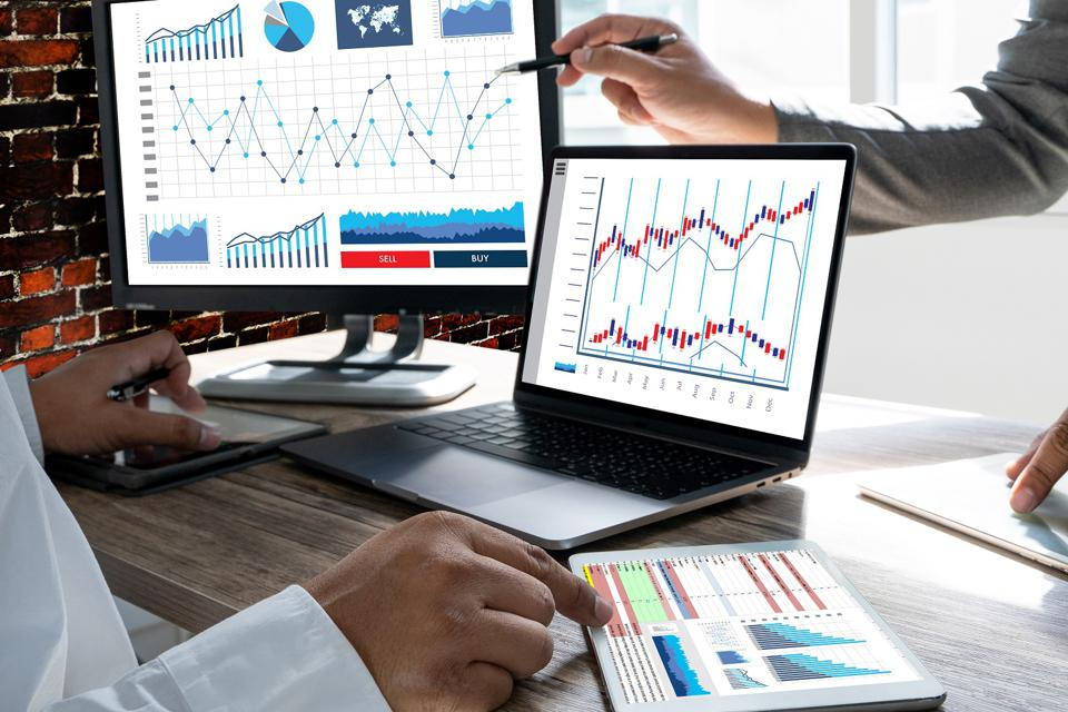 The 10 Best Data Analytics And BI Platforms And Tools In 2020