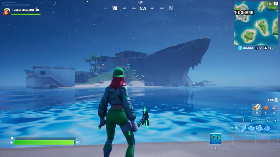 Fortnite Chapter 2 S Endless Seasons Are Hurting The Game Part two of the fortnite galactus event! fortnite chapter 2 s endless seasons