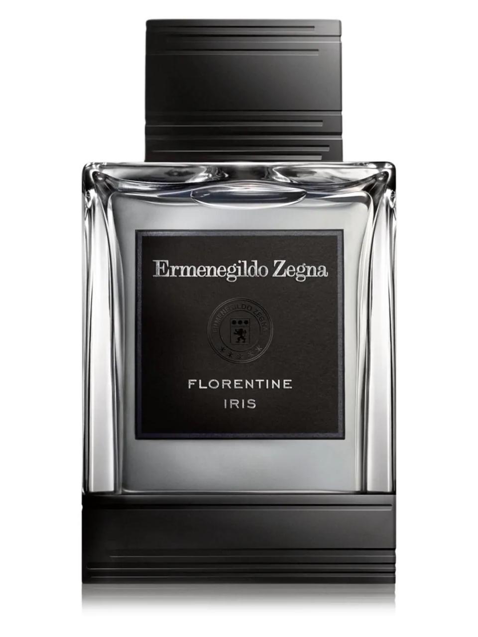 Ermenegildo Zegna Florentine Iris Eau de Toilette (3.4 oz.)