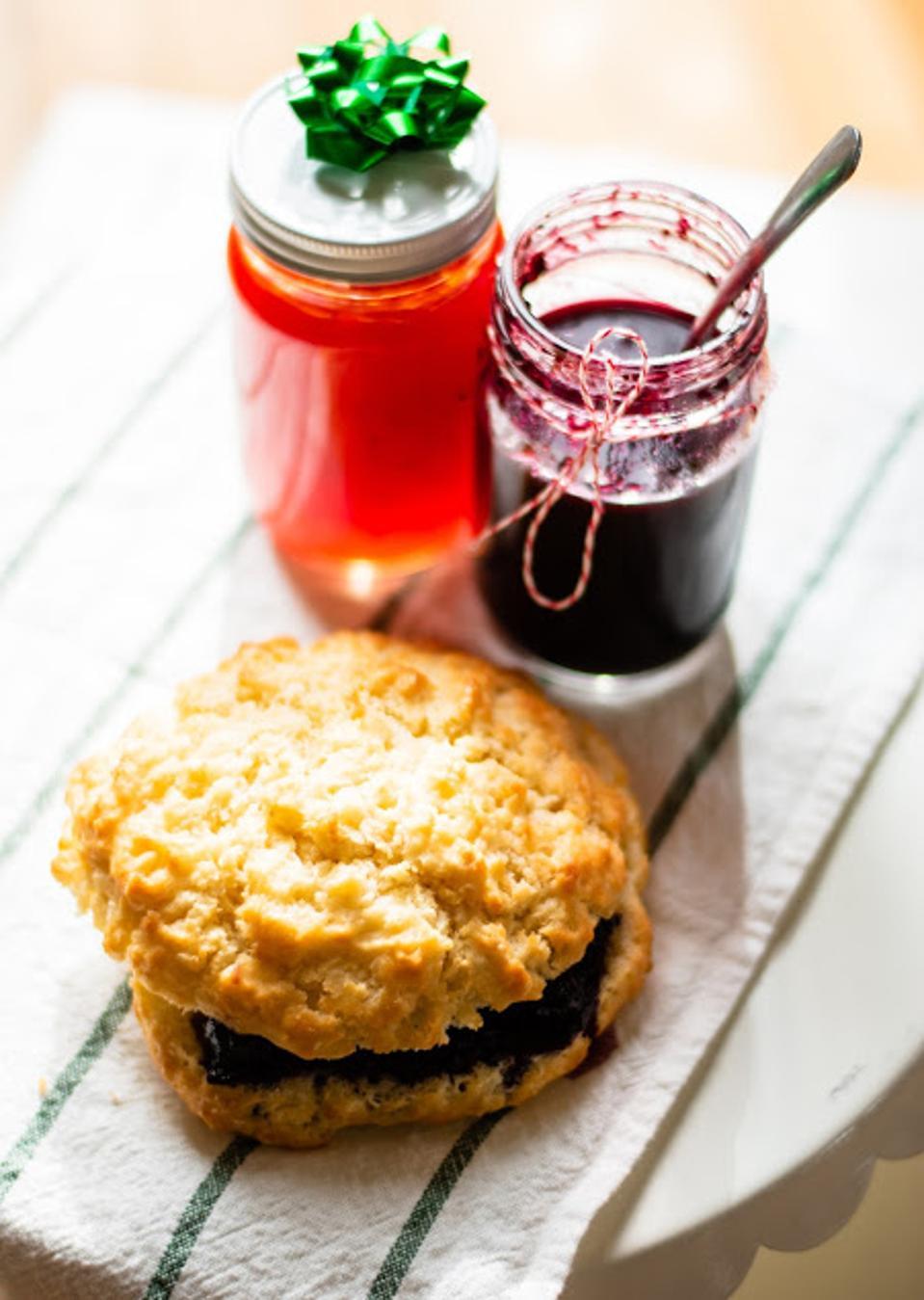 Buttermilk Kitchen Biscuits & Coffee Kit