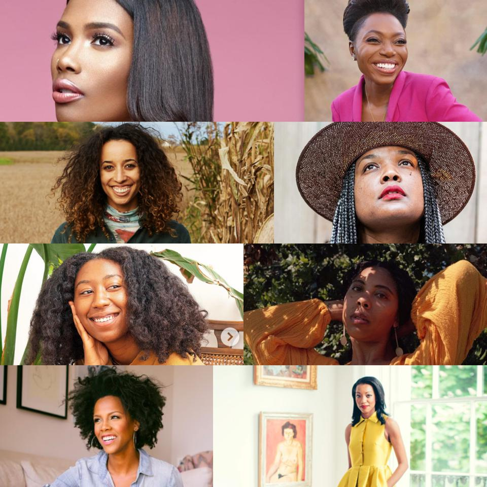 Black female-founded businesses to support right now and always.