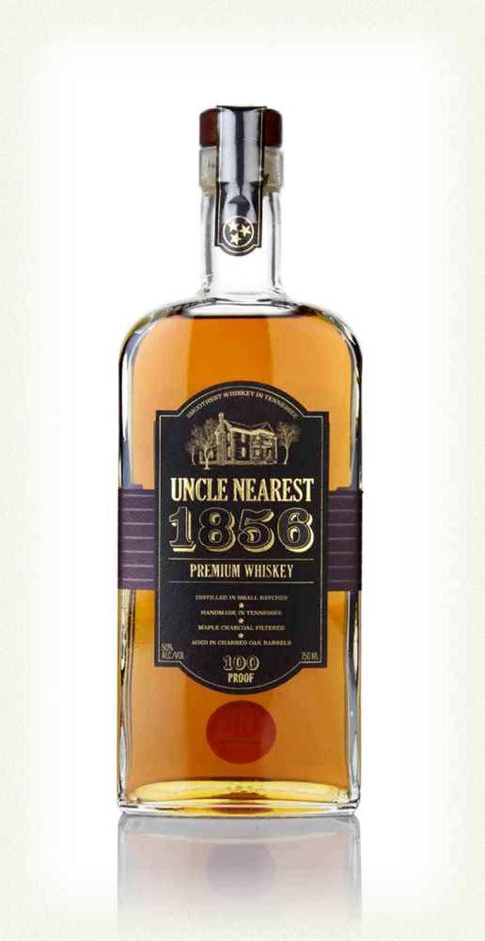 Uncle Nearest Premium Whiskey