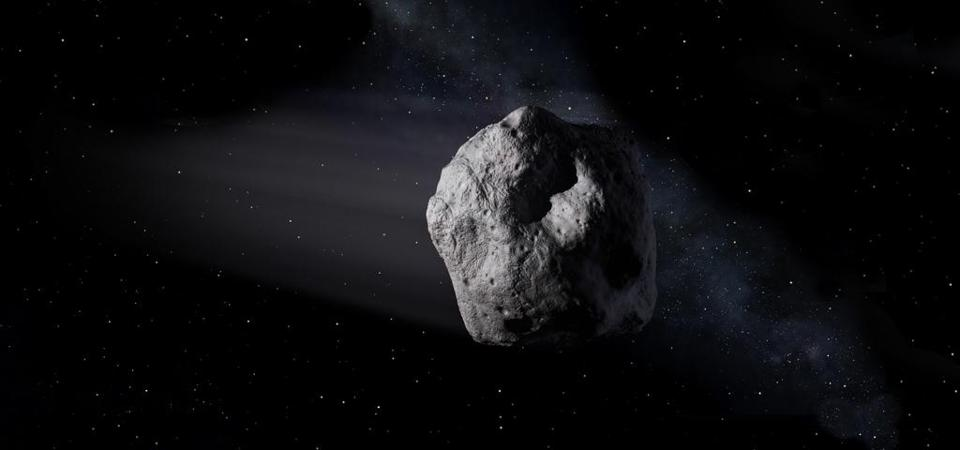 Asteroid 2002 NN4 will not pose a threat to Earth.