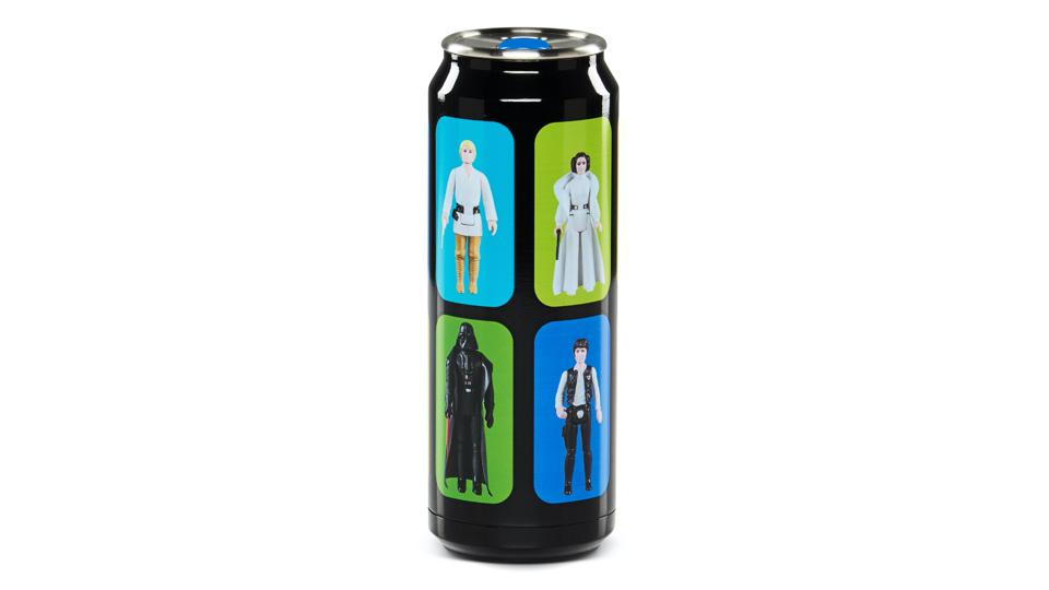 Igloo Star Wars Mint in Box Stainless Steel Can Tumbler