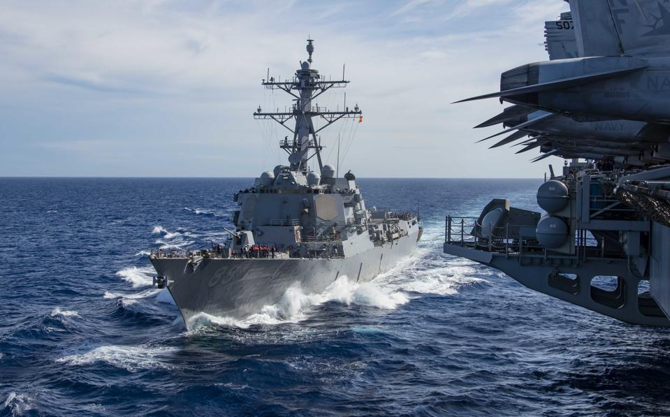 Nuclear Surface Combatants, once rejected, offer new challenges