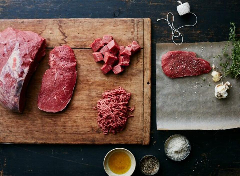 meat from fresh direct