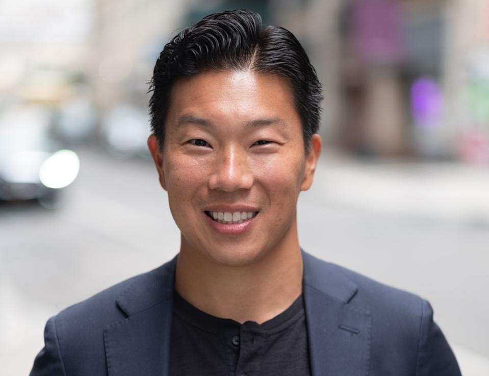 Headshot of Jay Roberts, Domio CEO and Co-Founder