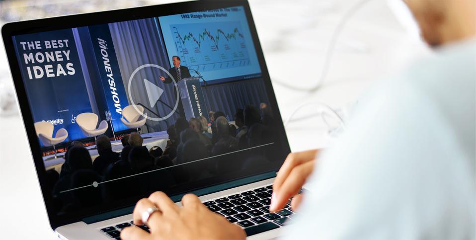 MoneyShow Virtual Event