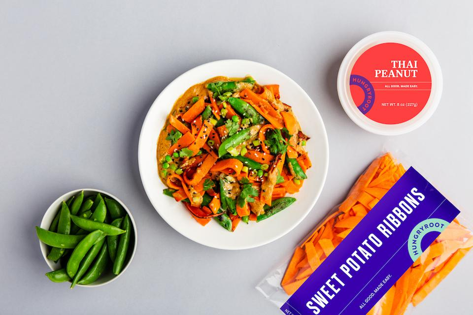 diet meal plan Hungryroot