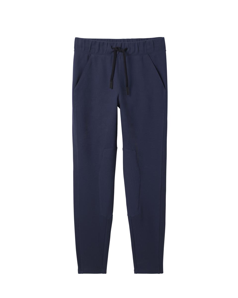 Caption: The AETHER Marshall Knit Pant combines comfort and elevated design.