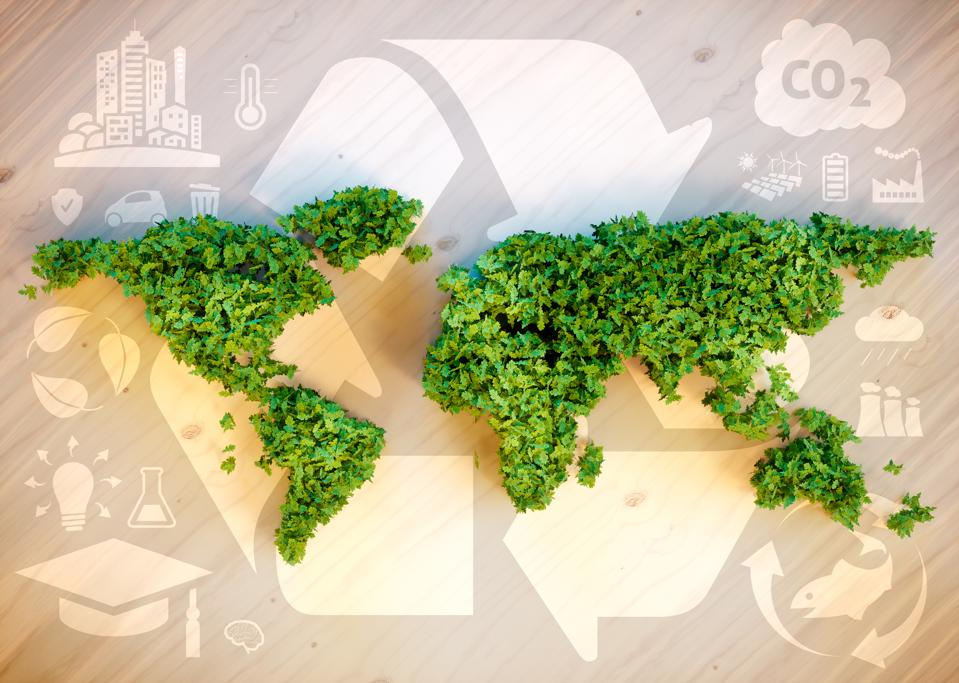 Driving better ESG reporting