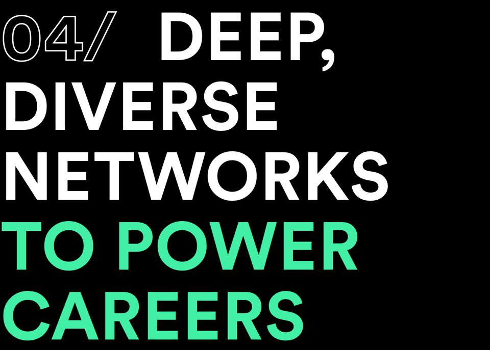 04 deep diverse networks to power careers