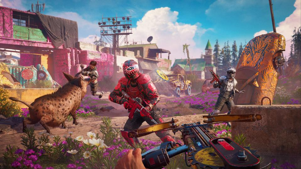 Far Cry 6' Is Allegedly Moving Away From America, Launching Next Year