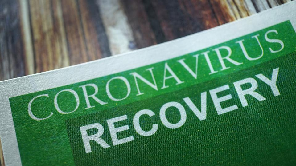 Covid 19 recovery