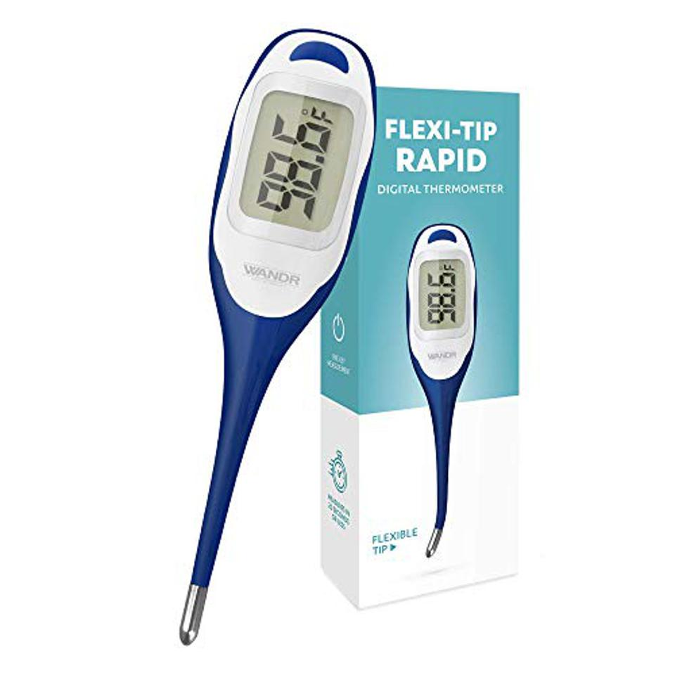 Vvandr Oral Fever Thermometer