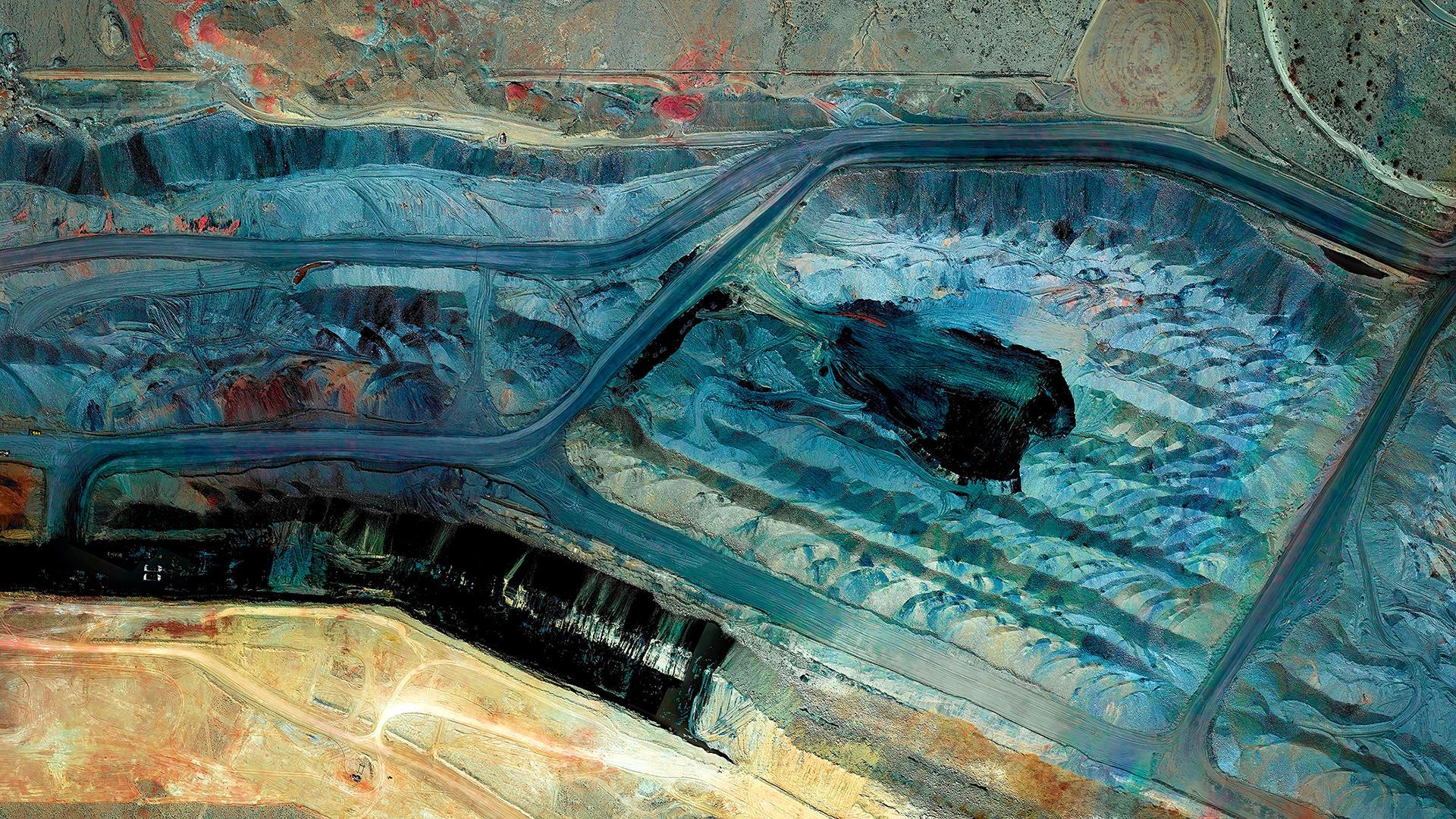 Navajo-Mine-II-by-Ultradistancia-Federico-Winer