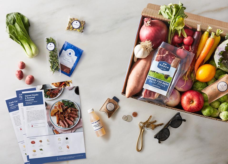 diet meal plan Blue Apron