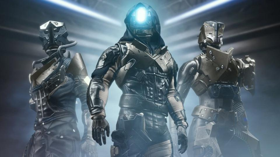 Destiny 2' Season Of The Arrivals Patch Notes