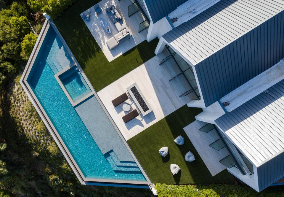 Forest Knoll, Los Angeles, Hollywood Hills, Compass, luxury real estate, sensory open house