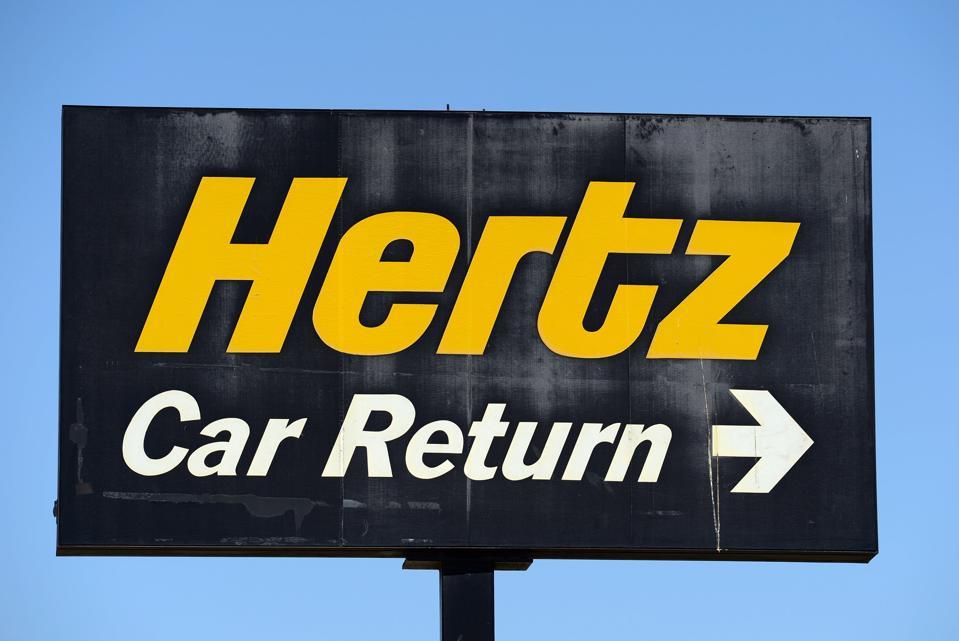 Hertz Acquires Dollar Thrifty For $2.3 Billion