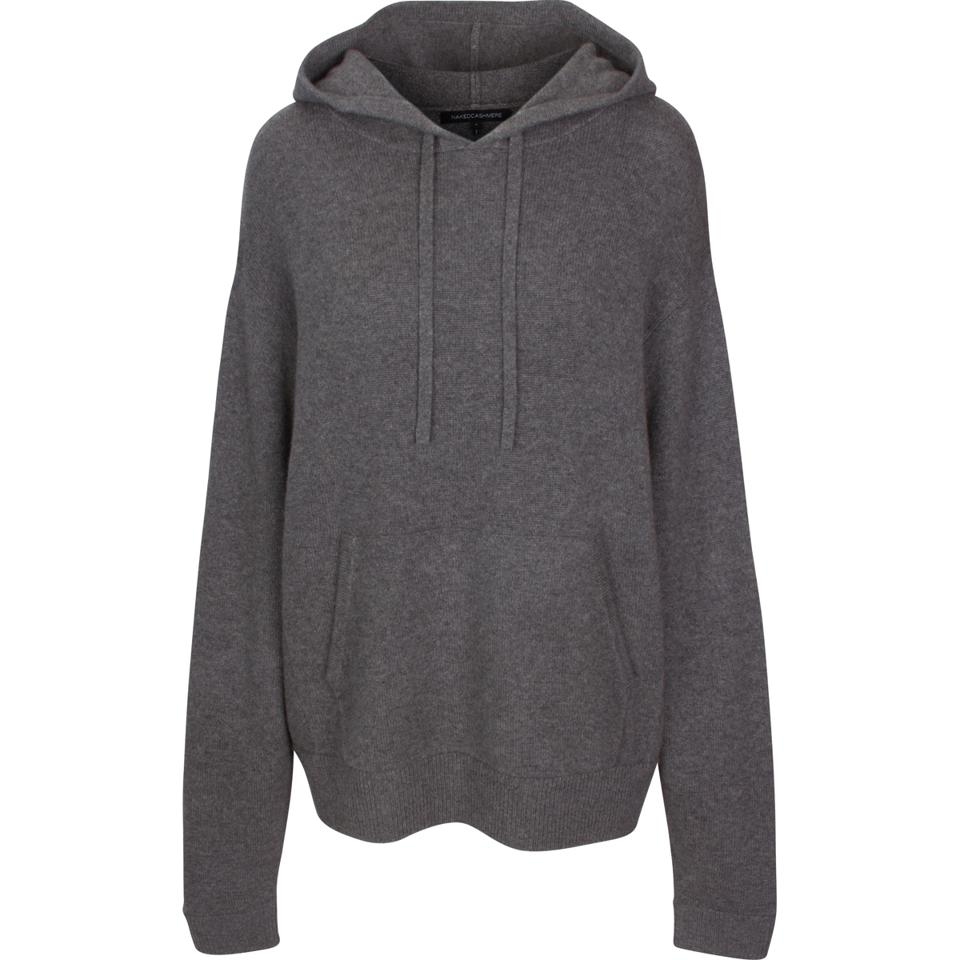 Jamie Hoodie from NAKED Cashmere