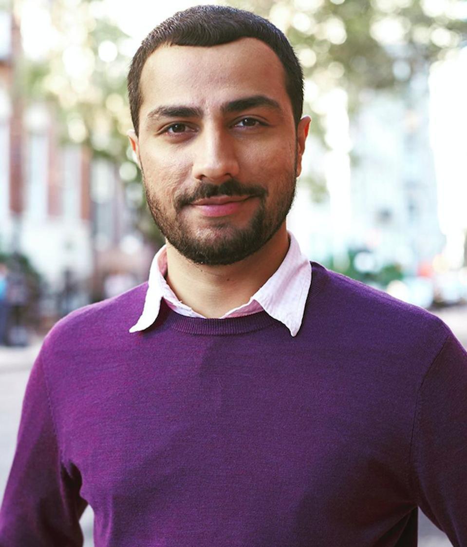 Dr. Muneeb Ali, CEO And Co-Founder, Blockstack PBC