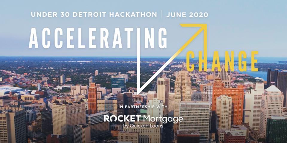 U30 Detroit Hackathon_LOGO