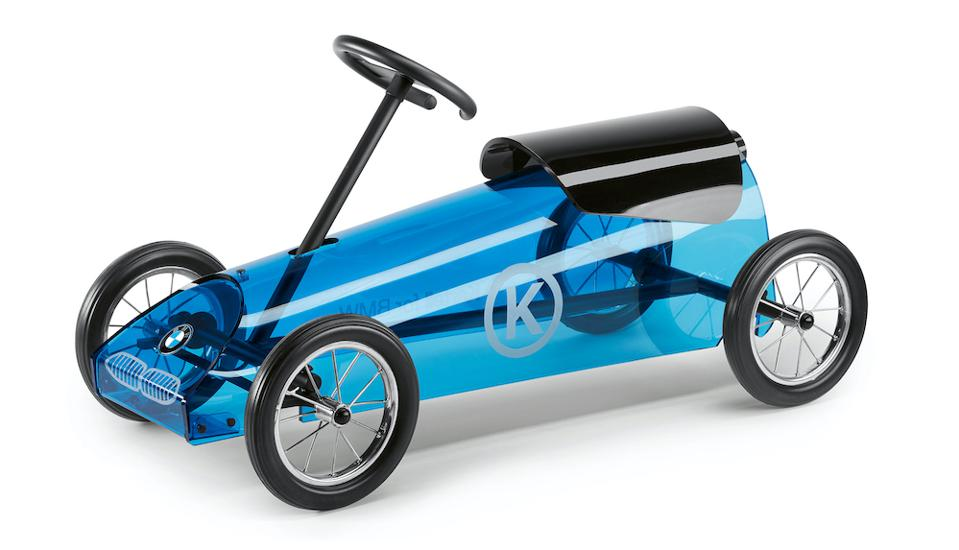 BMW Kids Collection Kartell for BMW Rideon