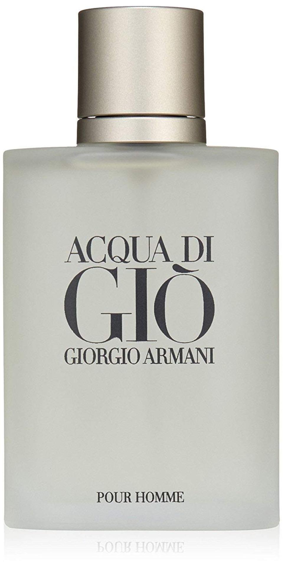 Giorgio Armani Acqua Di Gio Eau de Toilette (3.4 oz.)