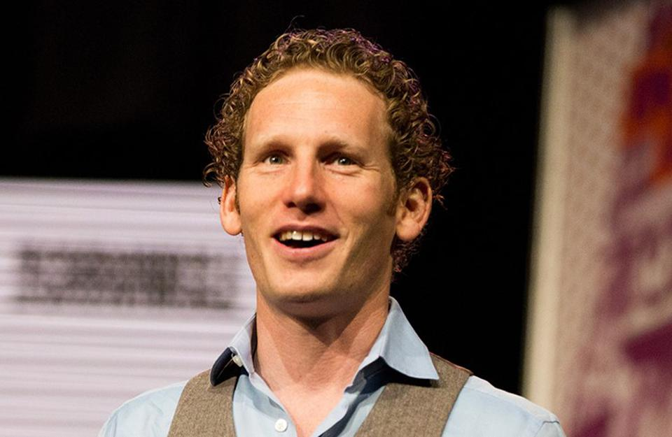 Jonah Berger's books offer entrepreneurs practical, hands-on advice