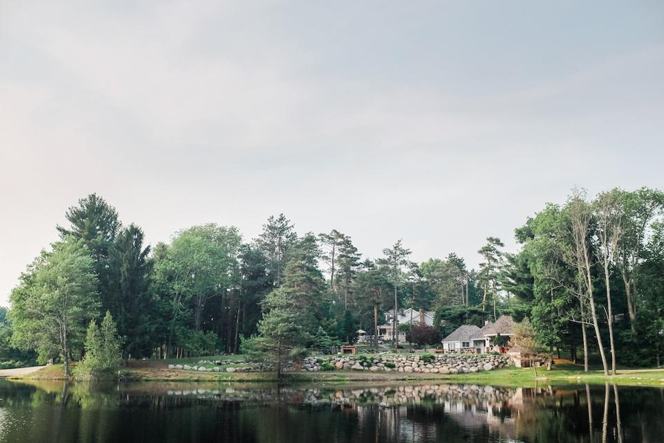 Cedar Lakes Estate in Hudson Valley, New York
