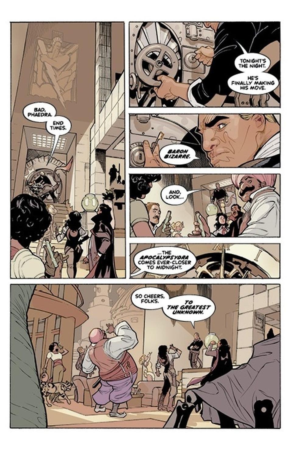 Courtesy of Image Comics