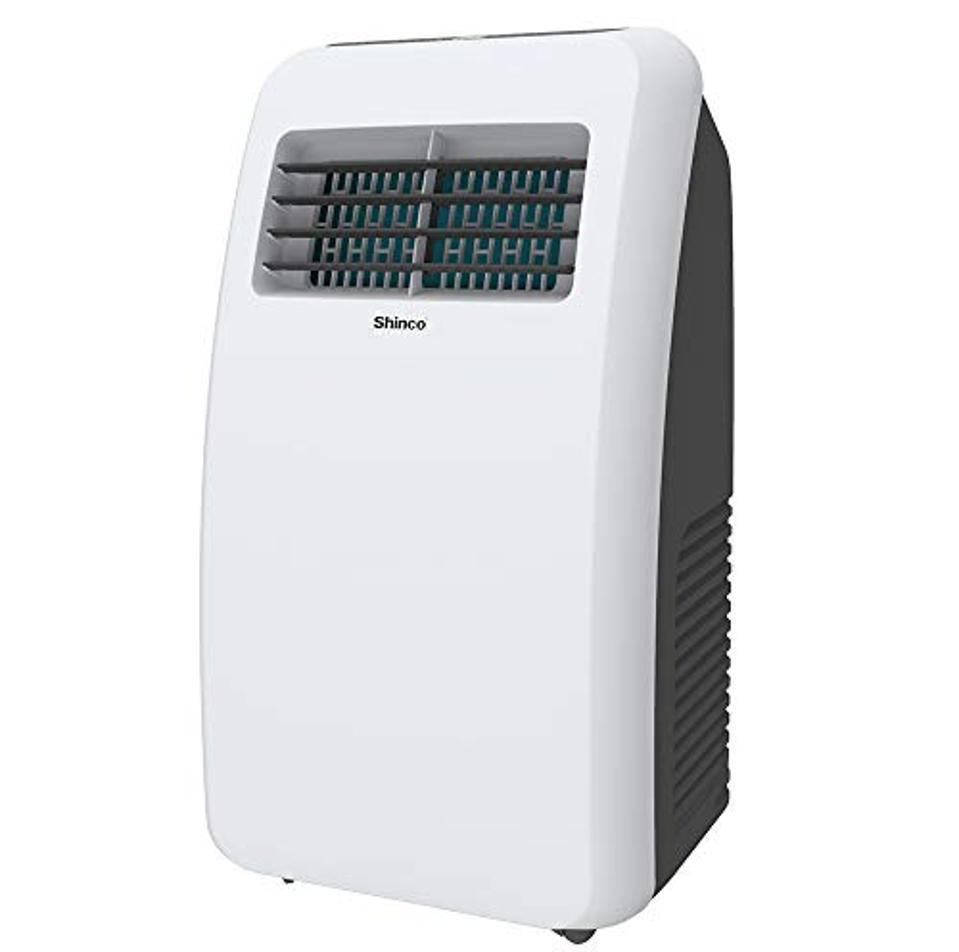 SHINCO 8,000 BTU Portable Air Conditioner