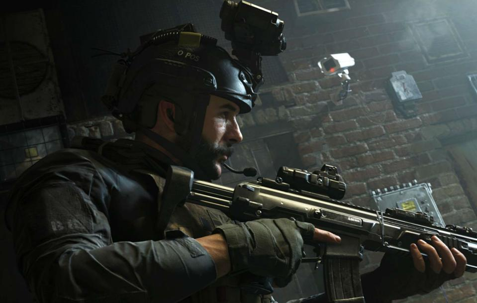 Everything New In Season 4 Of Call Of Duty Modern Warfare And What S Coming After Launch