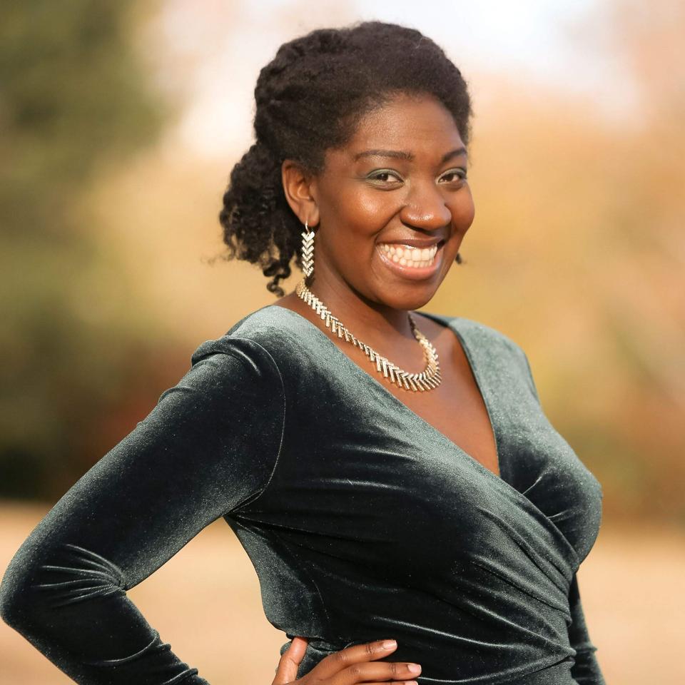 Headshot of Rebekah Fenton, MD,  pediatrician and adolescent health advocate in Chicago, IL