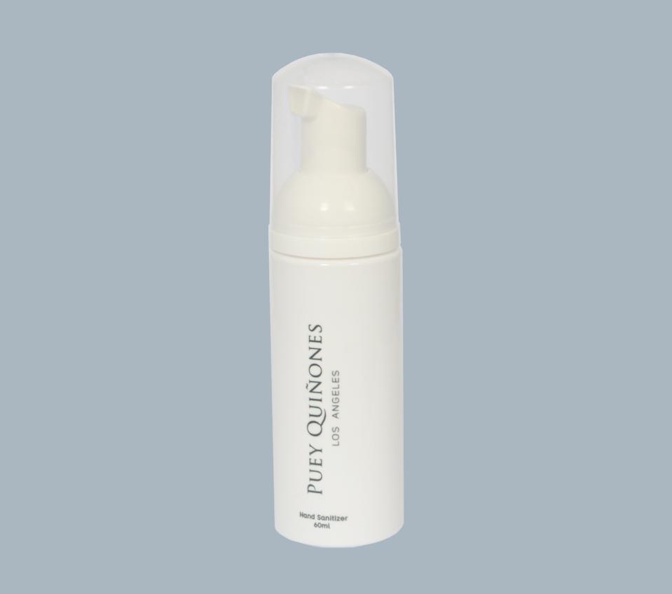 Hand Sanitizer from Puey Quinones Essentials