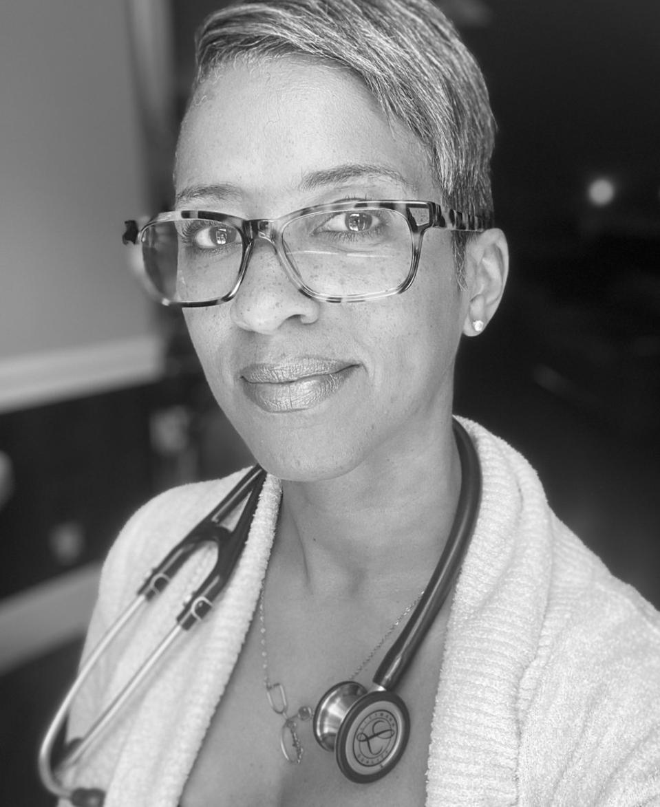 Kimberly Manning, MD, Physician in Atlanta, GA at Emory.
