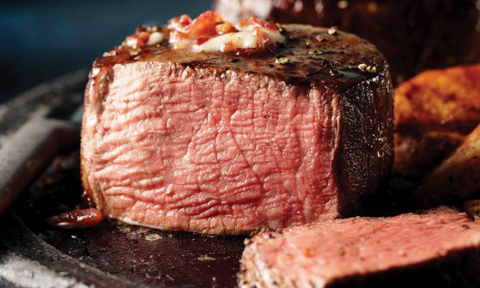 Omaha Steaks Filet for Father's Day