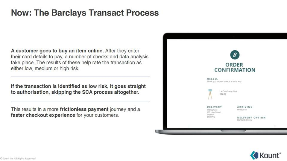 How Barclay's Is Preventing Fraud With AI