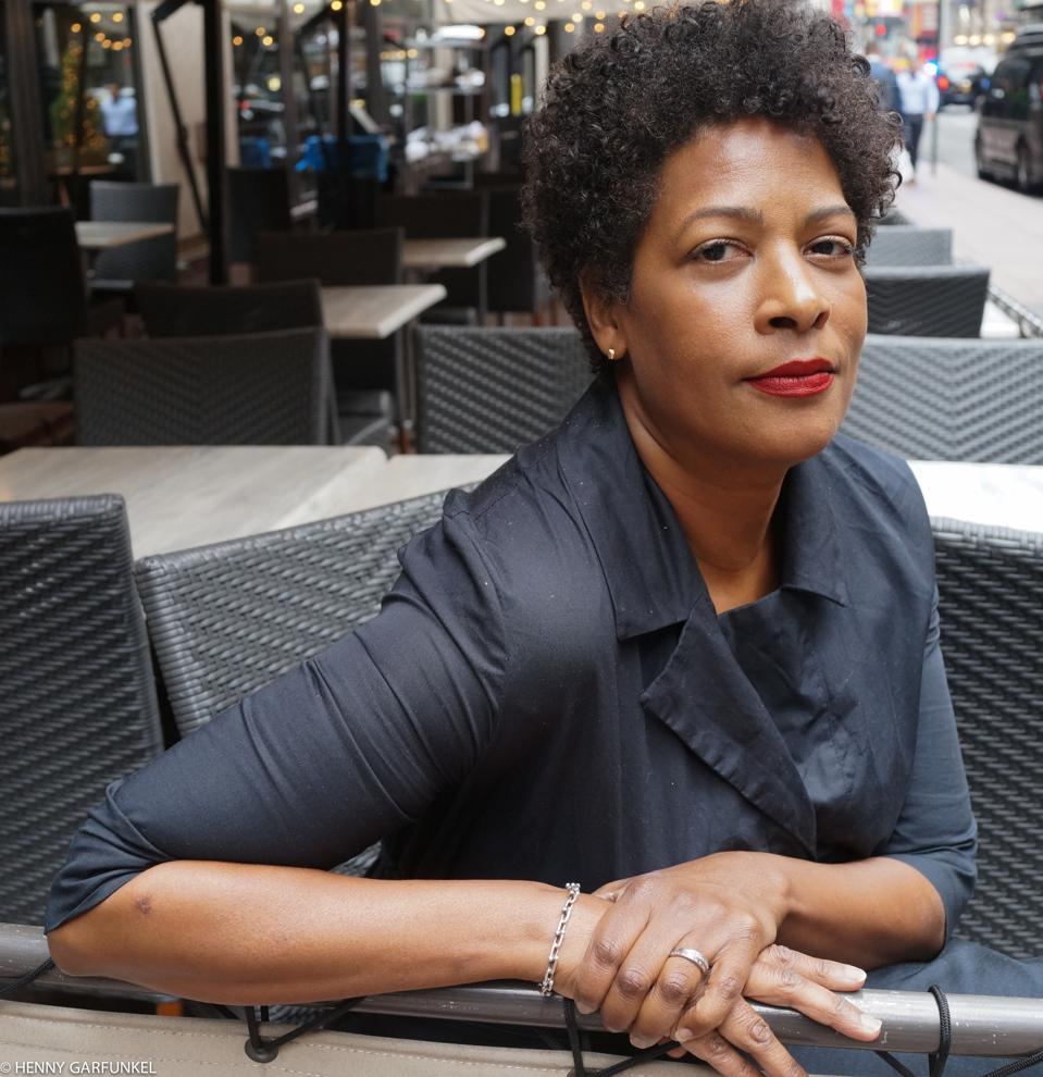 Director Dawn Porter promo for Good Trouble Magnolia Pictures John Lewis